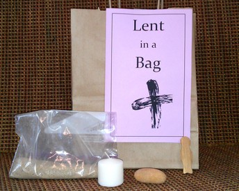 Lent in a Bag