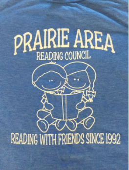 Prairie Area Reading Council