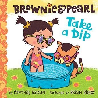 Brownie and Pearl series