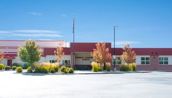 Donnelly Elementary School