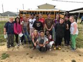 8th Grade Field Trip