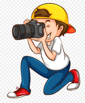 Picture Day--Tomorrow