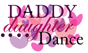Daddy Daughter Dance Update