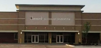 Harmony School of Innovation- Carrollton