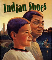 Indian Shoes*