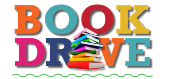 Brownie Troop - Book Drive