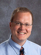 Kory Kath named new Owatonna Senior High School Principal