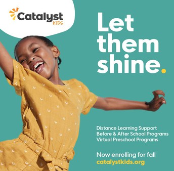 After School Care at Catalyst Kids (formerly CDC)