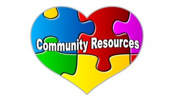 Community Resources!