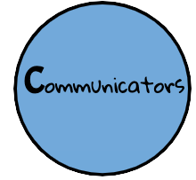Our LMC Newsletters Open Lines of COMMUNICATION