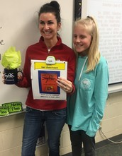 Students Recognizing Teachers that Make a Difference