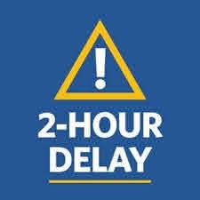 2 Hour Delay Days