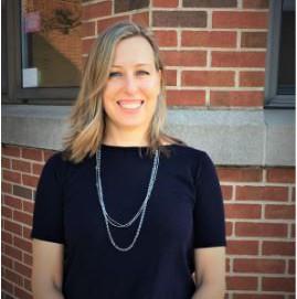 New Director of Special Education - Welcome Ms. Turner to D98 / Nueva Directora de Educación Especial - Bienvenida Sra. Turner al D98