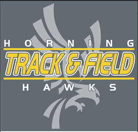7th and 8th Grade Horning Hawks Track & Field