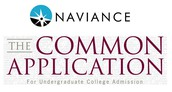The Common App. & Naviance