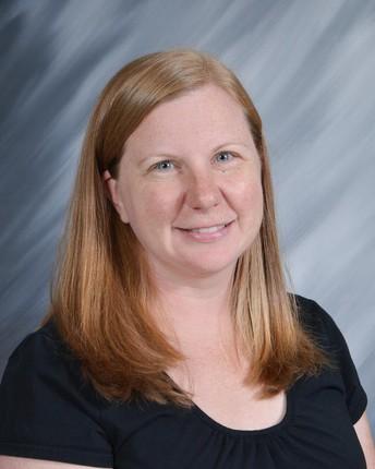 Anne Dewey, K-12 Instructional Technology Coordinator/Media Specialist