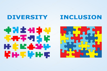Blair's Diversity, Equity, and Inclusion Resources Website: