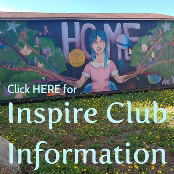 Inspire Clubs
