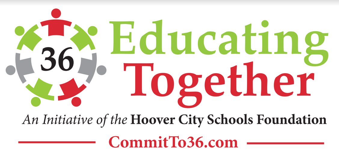 Hoover City Schools Foundation fundraiser