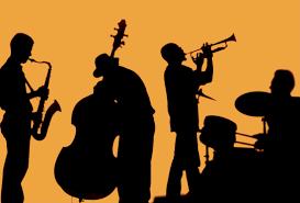 Jazz Band Corner