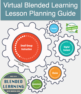 Blended Learning Planning Guide