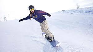Snowboard Club