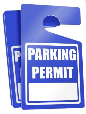 Parking Pass Details