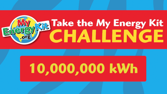 My Energy Kit Challenge Continues!