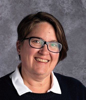Mrs. Lisa Cuff