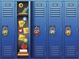 Classroom/Locker Pick Up Instructions