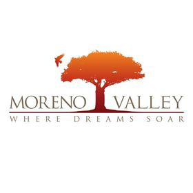 City of Moreno Valley * Parks & Community Services * Fall Events