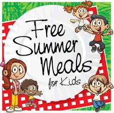 Summer Meal Distribution/Distribución de comidas de verano