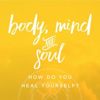 Holistic Health: Mind, Body, Spirit