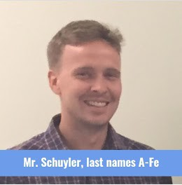 Mr. Schuyler