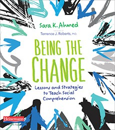 Being the Change by Sara K. Ahmed- Online Book Club (January 2019)