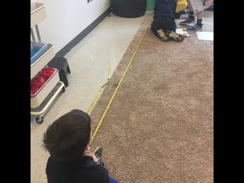 Estimation & Measurement