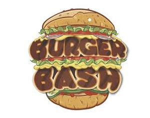 Burger Bash on November 11th