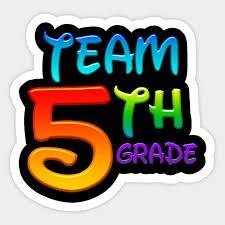 5th-Grade Team