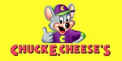 Chuck E. Cheese Event!   Friday, Jan. 20th 3:30pm-11:00pm