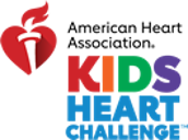 Save the Date – Kids Heart Challenge kicks off next week! for TK - 5th grades