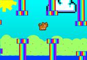 Flappy Cat!