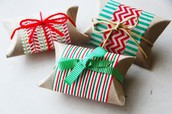 GIFTS & WRAP PIGSTER WINNERS