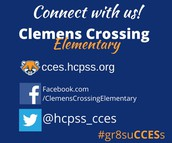 Connect with CCES!