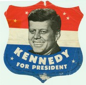Why did people vote for Kennedy?