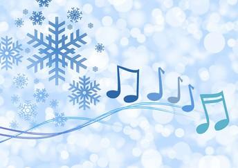 Concierto de Invierno GHS
