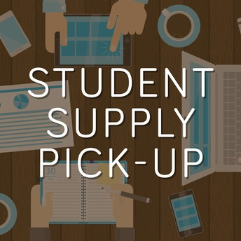 CDL Families: Supply Pick Up On Wednesday, April 21