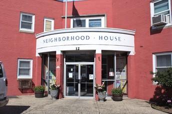 Morristown Neighborhood House Preschool