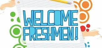 Welcome 9th Grade Students!