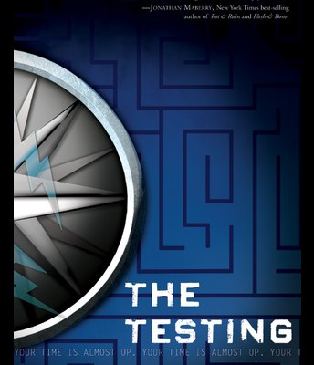 #9: The Testing (The Testing #1)