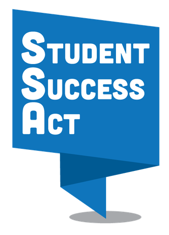 Student Success Act Logo